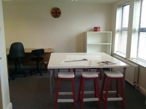 First Floor Studio4